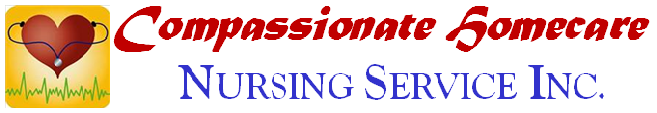 Compassionate Homecare Nursing Services